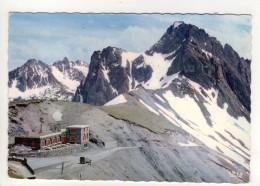 CP 10*15-WY1770-LE COL DU TOURMALET ET LE PIC D ESPADE 1961 - France