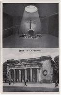 Berlin - Ehrenmal : Innen & Aussen - (1940-1945) - Mitte