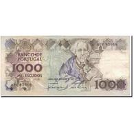 Billet, Portugal, 1000 Escudos, 1987-02-26, KM:181c, TTB - Portugal