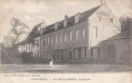 AUDERGHEM / OUDERGEM / BRUSSEL / BRUXELLES / LAITERIE ROUGE CLOITRE 1903 - Oudergem - Auderghem
