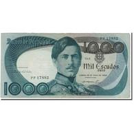 Billet, Portugal, 1000 Escudos, 1968-05-28, KM:175a, TB+ - Portugal