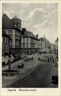 Cp Bayreuth In Oberfranken, Partie Auf Der Maximilianstraße - Germany
