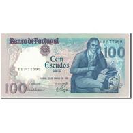Billet, Portugal, 100 Escudos, 1985-03-12, KM:178d, SUP - Portugal
