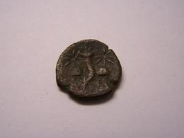 PONT – AMISOS (IIe - Ier Siècle Avant JC) Dichalque En Bronze R1 - Greek