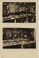 - 664 - Guerre 14/18 - CAMP DE PRISONNIERS De DÜLMEN - Bureau : DE PAYEMENT Bureau DU CAMP- RARE - Guerre 1914-18