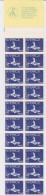 Sweden   .     Facit   .   H  185      (complete)       .     **    .    MNH  .   /   .   Postfris - 1951-80