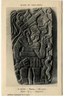 MEXIQUE Ethnographie Musée Du Trocadéro Tialoc - Mexico
