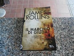 Il Marchio Di Giuda - James Rollins - Books, Magazines, Comics