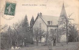 BIOLLET - Le Château - Frankrijk