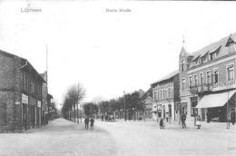 Lübtheen - Breite Straße - Lübtheen