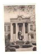 01004 Ashgabat Stalin Monument 1947 - Turkmenistan