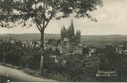 005355  Limburg A. Lahn - Blick Auf Den Dom  1930 - Limburg