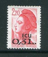 FRANCE- Y&T N°2530- Oblitéré - Francia
