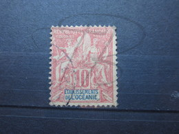 VEND BEAU TIMBRE D ' OCEANIE N° 15 !!! - Oceanía (1892-1958)