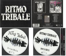 """# BOX CD Ritmo Tribale: """"Ritmo Tribale"""" Rarissimo Box Di 2 Cd Perfetto Come Nuovo - Hard Rock & Metal"""