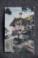 CONGO BELGE - Habitation D'Européen à BAMANG - Belgian Congo - Other