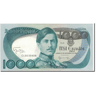 Billet, Portugal, 1000 Escudos, 1980-09-16, KM:175b, SUP+ - Portugal