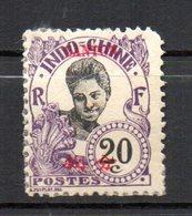 Col10 / Canton  N° 56 Neuf  X MH , Cote : 5,80 € - Canton (1901-1922)