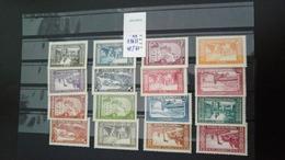 Monaco Neuf Grosse Cote - Stamps