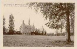 TANCREMONT - Le Château - Sprimont