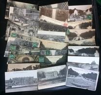 FRANCE - Versailles Postcards X 28 - All Vintage - Postcards