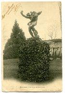 CPA - Carte Postale - France - Montargis - Le Chien De Montargis - 1903 ( CP5253 ) - Montargis