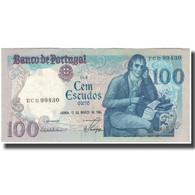 Billet, Portugal, 100 Escudos, 1985-03-12, KM:178d, TTB - Portugal