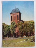 Kamien Pomorski / Cathedral /  Poland - Pologne