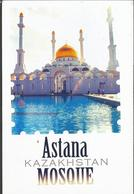 KAZAKSTAN ASTANA PC, Circulated - Kasachstan