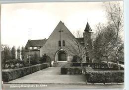 40436476 Bissingheim Bissingheim Duisburg Kirche Duisburg - Deutschland