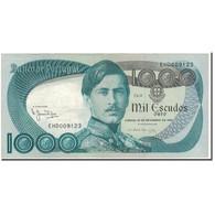 Billet, Portugal, 1000 Escudos, 1980-09-16, KM:175b, TB+ - Portugal