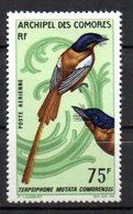Col10 / Comores Archipel PA : N° 20   Neuf X MH , Cote : 12,50 € - Poste Aérienne