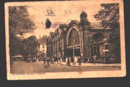 Poland Katowice 1929 Posted Lokal - Pologne