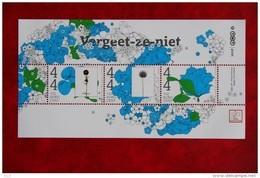 Zomerzegels Vergeet Ze Niet Deel 2; NVPH 2567 ; 2008 POSTFRIS / MNH ** NEDERLAND / NIEDERLANDE / NETHERLANDS - Unused Stamps