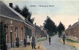 Ravels - Poppel - Steenweg Op Weelde - Ravels