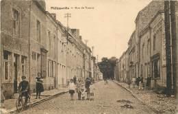 Philippeville - Rue De Namur - Philippeville