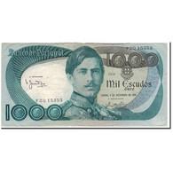 Billet, Portugal, 1000 Escudos, 1981-12-03, KM:175c, TB+ - Portugal