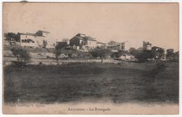 CPA 83 ARTIGNOSC La Bourgade - France