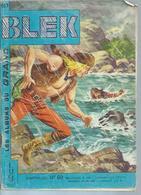 BLEK  N° 167   - LUG  1970 - Blek