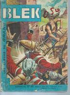 BLEK  N° 187   - LUG  1971 - Blek