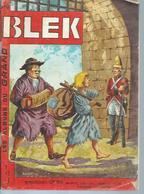 BLEK  N° 190   - LUG  1971 - Blek