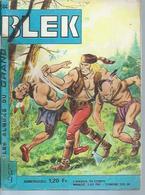 BLEK  N° 244   - LUG  1973 - Blek