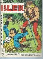 BLEK  N° 263   - LUG  1974 - Blek