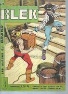 BLEK  N° 271   - LUG  1974 - Blek