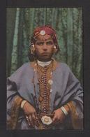 CPA . MAROC . Scène Et Types .Jeune Femme Marocaine . - Africa