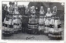 29 - Sainte-Anne-la-Palud -Grand Pardon - France