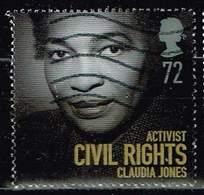 GB 2008, Michel# 2678 O     Women Of Distinction: Claudia Jones - 1952-.... (Elizabeth II)