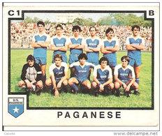 CALCIATORI PANINI 1982-83 N. 520 CON VELINA NEW - Panini