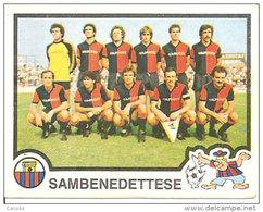 CALCIATORI PANINI 1982-83 N. 544 CON VELINA NEW - Panini
