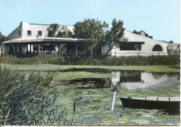 (13) Résidence Hôtellerie  LE PONT DES BANNES  STES -MARIES-de-la-MER  Vue Sur  L'Entrée - Saintes Maries De La Mer